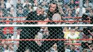 Undertaker vs bossman hell in a cell 15