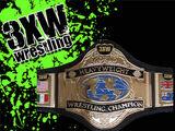 3XW Heavyweight Championship