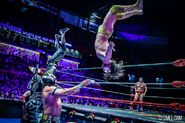 CMLL Domingos Arena Mexico (January 26, 2020) 13
