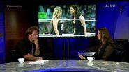 Chris Jericho Podcast Stephanie McMahon.00007