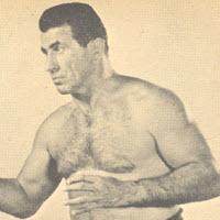 Ray Gordon