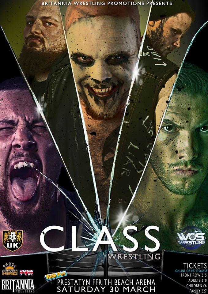 BWP CLASS
