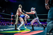 CMLL Domingos Arena Mexico (January 26, 2020) 4