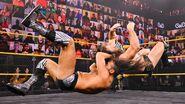 December 2, 2020 NXT 7