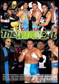 PWG The Musical