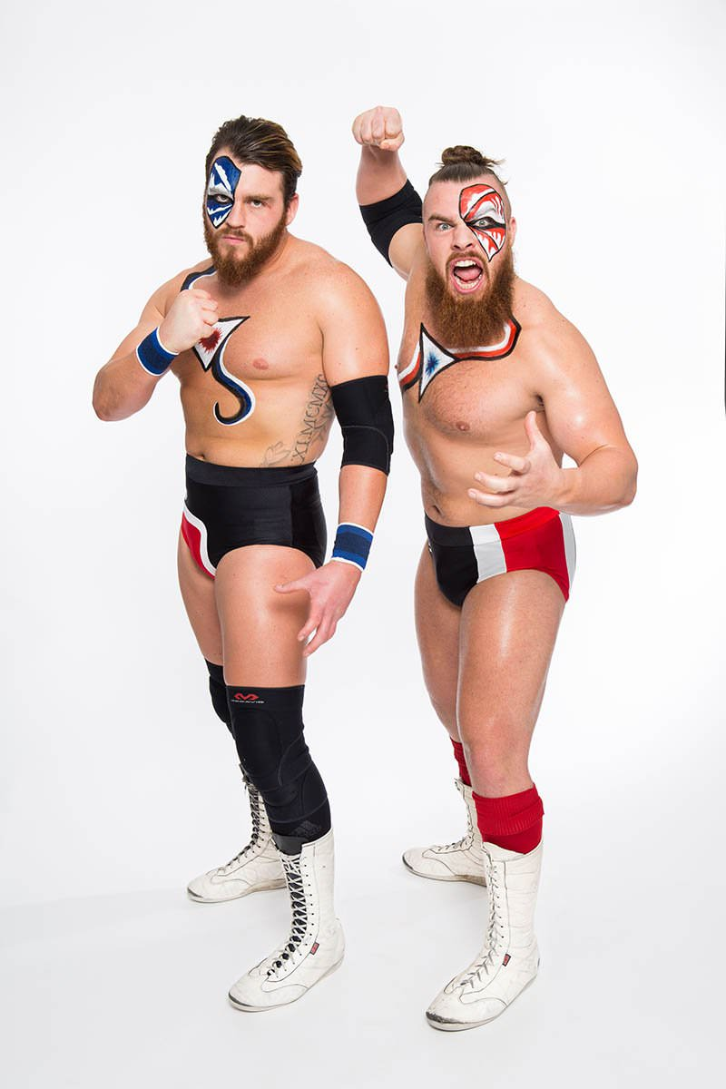 The Coffey Brothers