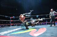 CMLL Martes Arena Mexico (January 21, 2020) 12