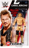 Chris Jericho (WWE Series 80)