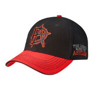 Dean Ambrose This Lunatic Runs The Asylum Baseball Hat