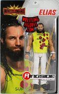 Elias (WWE Series WrestleMania 35)