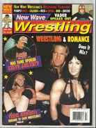 New Wave Wrestling - February 2000