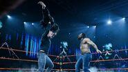 October 28, 2020 NXT 21