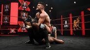 October 29, 2020 NXT UK 12