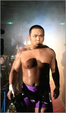 Ryuji Hijikata