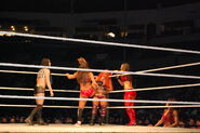 WWE House Show (October 2, 15') 5