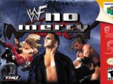 WWF No Mercy (video game)