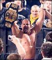 Cruiserweight Championship - Chavo Guerrero.2