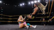 March 25, 2020 NXT results.24