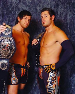 AAW Tag Team Championship/Champion gallery