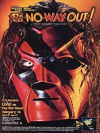 In Your House 20: No Way Out Of Texas