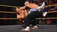 November 18, 2020 NXT 15