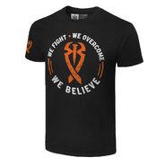 Roman Reigns We Believe Authentic T-Shirt