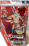 Tatanka (WWE Elite 47)