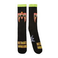 Ultimate Warrior Parts Unknow Crew Socks