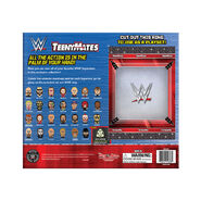 WWE TeenyMates Superstar Collector Set 2