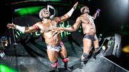 WWE World Tour 2017 - Mannheim 6