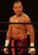 Yasushi Kanda