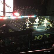 NXT House Show (June 12, 15') 1