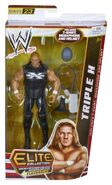 Triple H (WWE Elite 23)