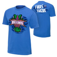 WrestleMania 30 I Was There Alligator Youth T-Shirt
