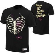 AJ Lee Til Your Last Breath T-Shirt