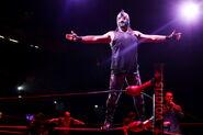 CMLL Domingos Arena Mexico (January 27, 2019) 14