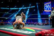 CMLL Super Viernes (August 30, 2019) 36