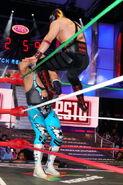 CMLL Super Viernes (June 8, 2018) 12