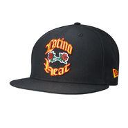 Eddie Guerrero Latino Heat New Era 9Fifty Snapback Hat
