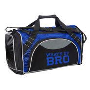 Matt Riddle What's Up Bro Gym Duffel Bag