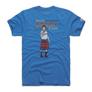 Roddy Piper Homage T-Shirt