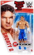 Shorty G (WWE Series 114)