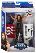 Stephanie McMahon (WWE Elite 37)