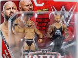WWE Battle Packs 46