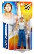 WWE Signature Series 2014 Dean Ambrose