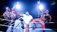 WWE World Tour 2014 - Brighton.13