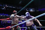CMLL Domingos Arena Mexico (January 12, 2020) 14