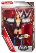 Chris Jericho (WWE Elite Legends)