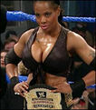 Cruiserweight Championship - Jacqueline