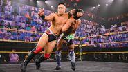 December 2, 2020 NXT 12